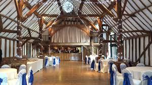 Lodge Barn | Weddings | Knebworth House