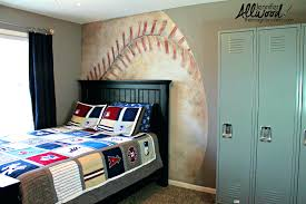 baseball wall decals for kids interior designs captivating round baseball  decal installation interior designs amazing baseball