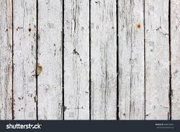 white wood floor background. Rustic White Wood Floor Background. Cracked Painted Boards. Shabby Natural Wooden Surface. Grunge Background