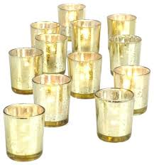 gold tealight candle holders height gold plated