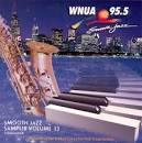 WNUA 95.5: Smooth Jazz Sampler, Vol. 13