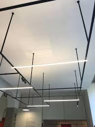 designer track lighting. Garage Track Lighting Interior Designer Lynch Favourite Moments From Design Week Van For Innovative Elegant R