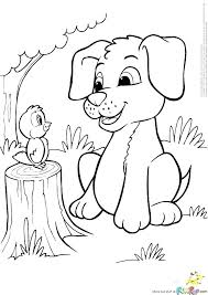 Dachshund Coloring Pages Printable Dachshund Coloring Sheets Kids