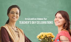 ideas for teacher s day celebrations happy teacher s day my  teachers day celebration ideas image