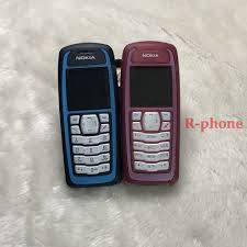 Check Out Refurbished Nokia 3100 Mobile ...