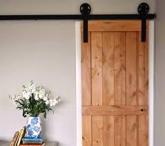 Vintage Sliding Barn Doors Lowes : Installing Sliding Barn Doors ...