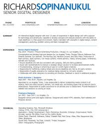 Famous Resume Audio Visual Technician Gallery Entry Level Resume