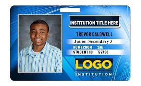 System Goodnews Aziza Management - Id In Card School Nigeria