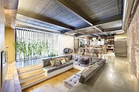 19 best sunken living room design ideas