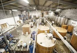 galway bay brewery pushing the boundaries of irish beer