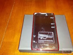 droid motorola red. and droid motorola red