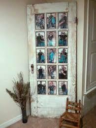 dishfunctional designs new takes on old doors salvaged doors repurposed rustic picture frames
