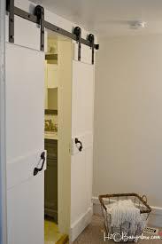 glass barn doors. Interior Wonderful Barn Doors For Bathrooms Slidings Small Door Bathroom Glass