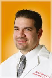 Joseph Mazzie - Winthrop Radiology Associates - Joseph-Mazzie