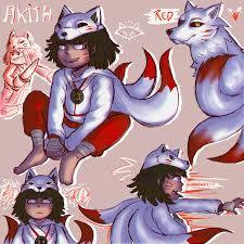 akita ninjago Tumblr posts - Tumbral.com