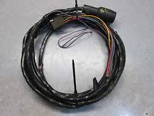 omc cobra wiring harness omc cobra chevy 3 0 4 cyl engine to dash wire harness 15 5 ft
