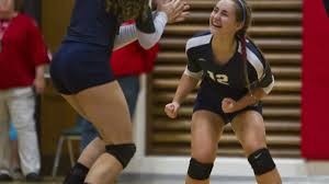 Central Catholic volleyball sweeps Rossville