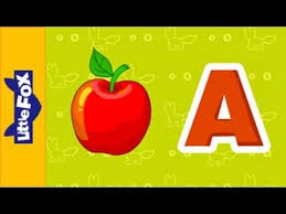 Once your child is familiar with the appearance and phonetic sound of each letter they will be one step closer view more videos like the alphabet song on the guruparents youtube channel. Letter A Phonics Song By Little Fox They Have One For Every Letter In The Alphabet Phonics Song Kids Songs Phonics
