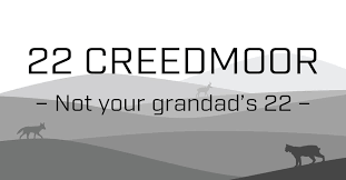 22 Creedmoor Ballistics Chart Home Page 22 Creedmoor