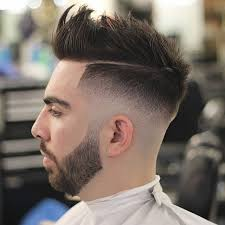 Hairstyles New Hair Cut Interesting Latest Men S Hairstyles 2018