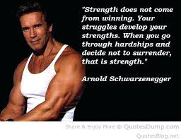 Arnold Schwarzenegger Quotes Beauteous Photos Arnold Schwarzenegger Best Quotes QUOTES AND SAYING
