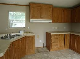 Remarkable Mobile Home Kitchen Cabinets For Sale Mobile Home Kitchen Cabinet  Makeover Brown Decor