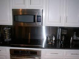 Steel Backsplash Kitchen Kitchen Counter Stainless Steel Backsplash Cliff Kitchen