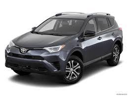 Toyota RAV4 Expert Reviews