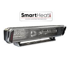 Best Fog Light For Snow Heated Led Snow Plow Lights Model 9900 Lp Led Headlamps