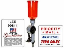 Details About Lee 90811 Lee Precision Auto Drum Powder Measure 90811