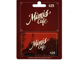 mimi s cafe gift card 25