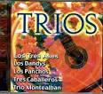 Trios Romanticos [Prodisc]