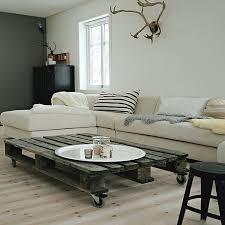 diy wood pallet furniture. Pallet Coffee Table Diy Wood Furniture