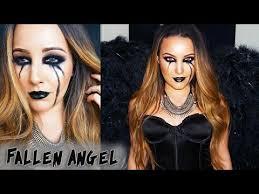 makeup tutorial fallen angel
