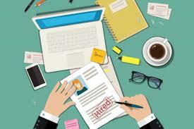 Tips On Writing Resume Tips For Writing A Resume Robert Half