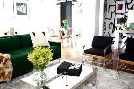 emerald green furniture. (Image Credit: Sketch42) Emerald Green Furniture K