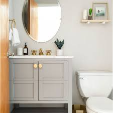 remove a bathroom mirror from the wall
