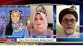 🔴 Live - Discovering the Truth - Fahima Mahomed - Sheikh Ali Abbas - Aishah  Crawford - 29th Mar 2021 - YouTube