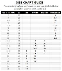 Shoe Width Measurements Online Charts Collection