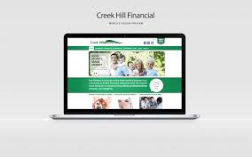 Schweb Design Creek Hill Financial Website Design Lancaster Pa Schweb