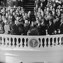jfk years in office. John F. Kennedy Takes The Presidential Oath Of Office Administered By Chief Justice Earl Warren On January 20, 1961, At Capitol. Jfk Years In