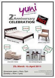 Yuni Furniture Birthday Sale Bali Interior Designer Yuni Design