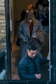 Fashion Designer Taylor Taylor Swift Heads To Meet Fashion Designer Stella