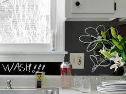 Kitchen Message Board How To Make A Backsplash Message Board How Tos Diy
