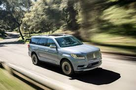 2018 lincoln navigator reserve. simple lincoln 2018 lincoln navigator front three quarter in motion to lincoln navigator reserve o