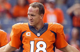 Image result for peyton manning