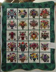 729 best BASKET QUILT images on Pinterest | Quilt block patterns ... & Faeries and Fibres: Treasures and more quilt show quilts Adamdwight.com