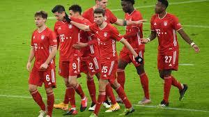 Scopri ricette, idee per la casa, consigli di stile e altre idee da provare. Borussia Monchengladbach Gegen Fc Bayern Munchen Heute Live Im Tv Stream Web De