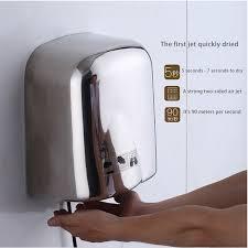 Bathroom Hand Dryers Style