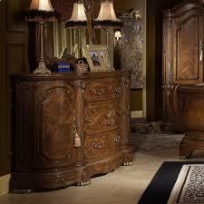 Michael Amini Living Room Furniture Michael Amini Cortina Panel Customizable Bedroom Set Reviews